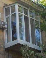 Французкий балкон