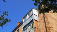Балкон с крышей_1