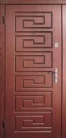 Двери классик.Модель №16