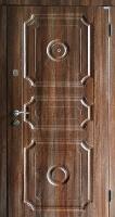 Двери стандарт.Модель №114