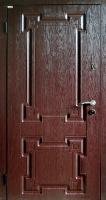 Двери стандарт.Модель №107