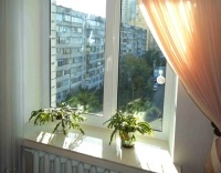 Окна купленные в Николаеве (фирма Формат)