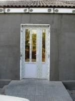 Металлопластиковая дверь_1