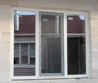 Металлопластиковое окно_1